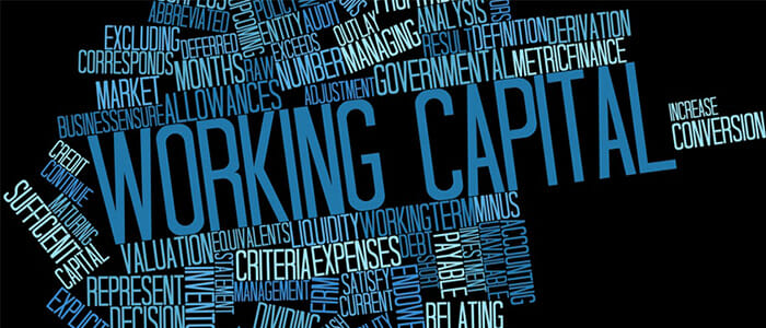 Advantages of Optimizing Working Capital